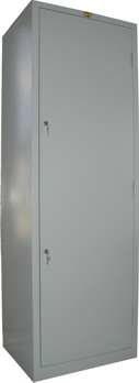 Fire Resistant Metal Cabinet
